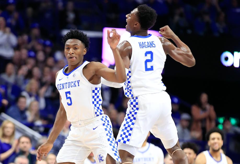 picture regarding Kentucky Basketball Schedule Printable named SEC exhibits Kentucky basket 2019-20 league program