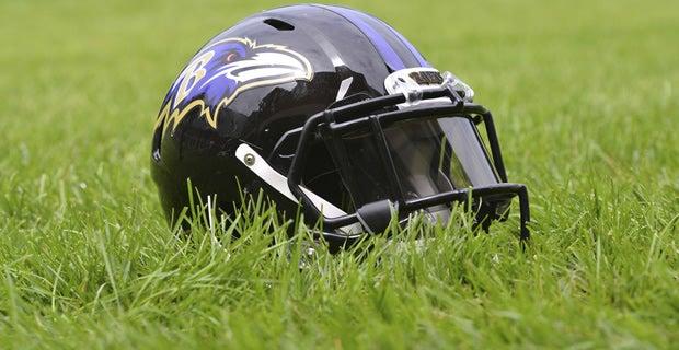 Baltimore Ravens CB Tray Walker critically injured in crash