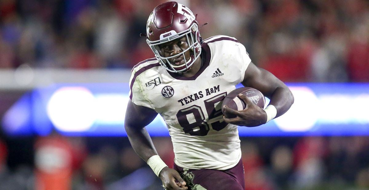 Multiple A&M players make PFF All-SEC teams