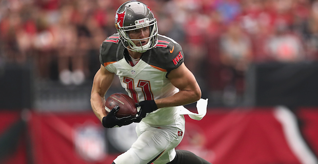 Adam Humphries says Tom Brady's age was a factor in free agency