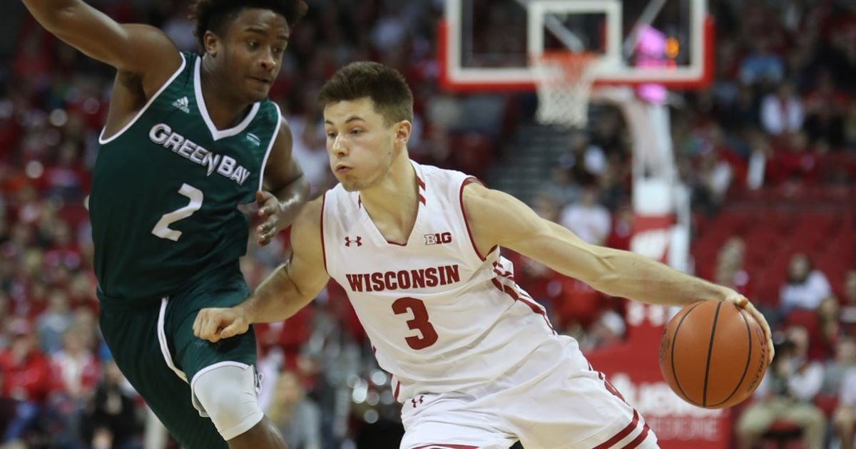 Badgers Basketball: Wisconsin aims for third straight win ...