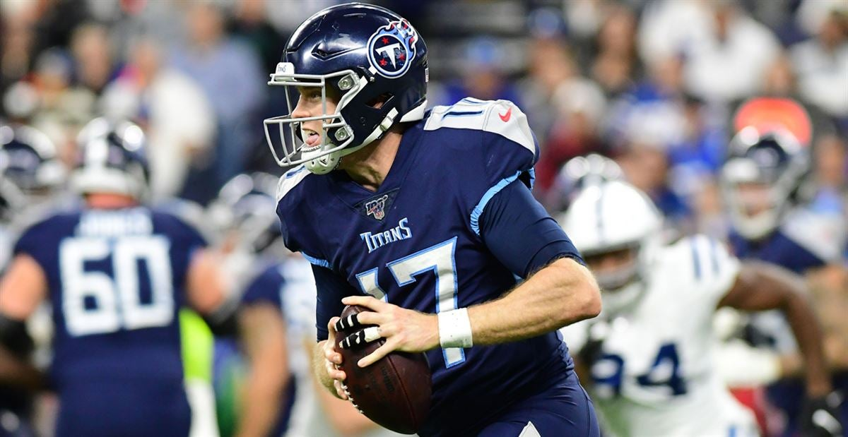 Aggies in the NFL: Tannehill leads the way again in Week 13