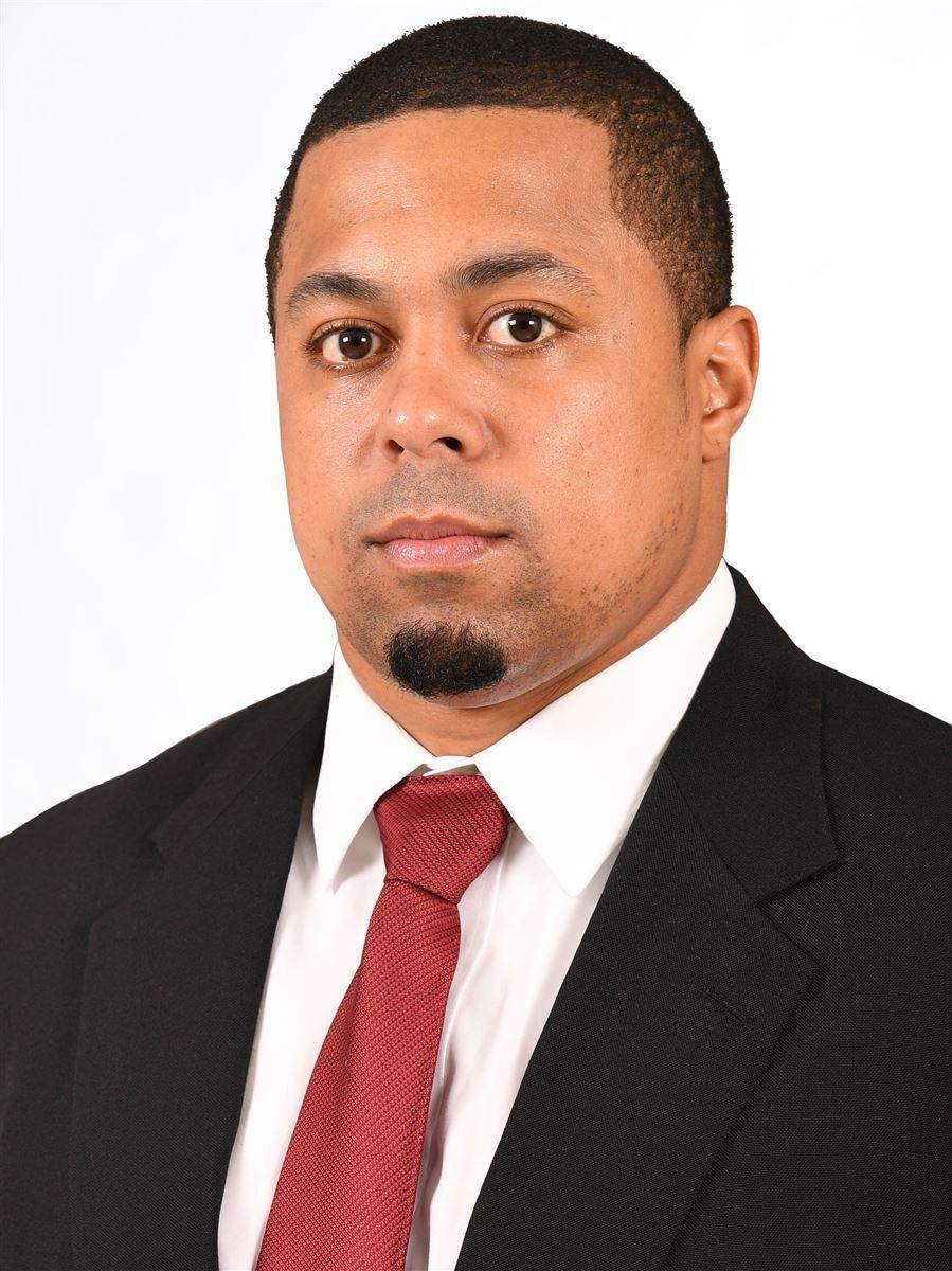 Mike Hart, Running Backs Coach (FB), Indiana Hoosiers