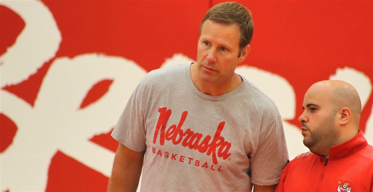 Nebraska releases Big Ten basketball schedule