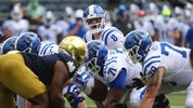 Bud's Bets: College football gambling picks for Week 3