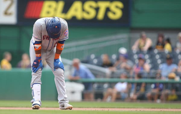 Storylines Weekly Recap: Cano Tears Hamstring; Beckham Suspended