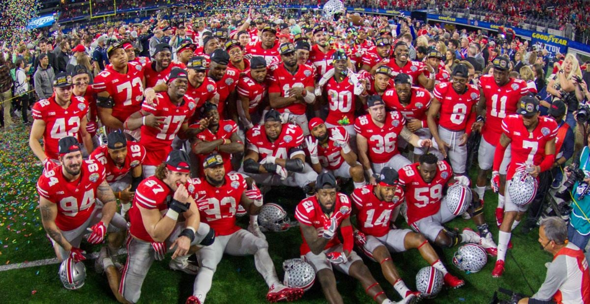 Projecting Ohio State's 2018 depth chart