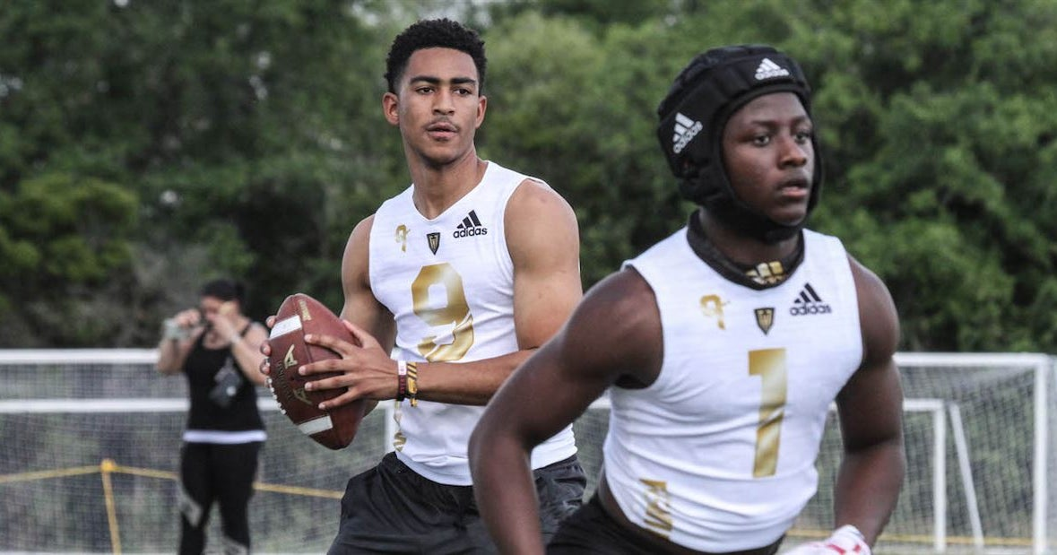 247Sports Take: What Tide is getting in elite QB Bryce Young