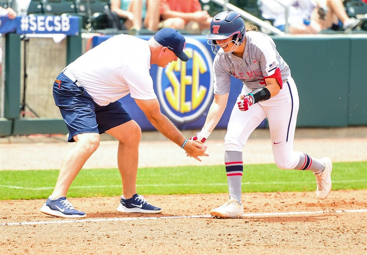 No position is safe for veteran softball Rebels this fall