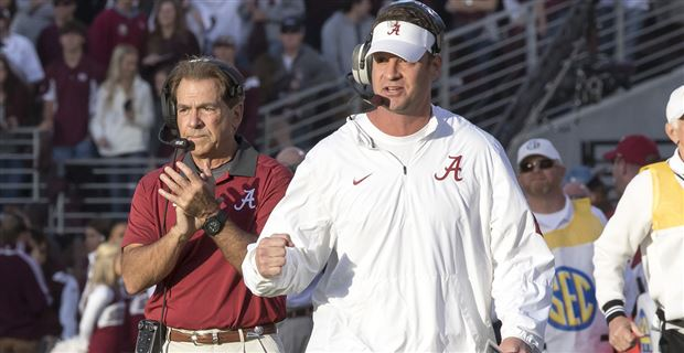 Lane Kiffin calls Alabama Football boring on Twitter