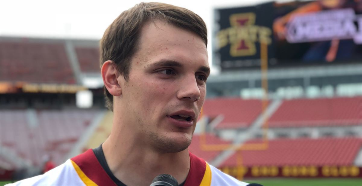10 things learned from Iowa State's Media Day