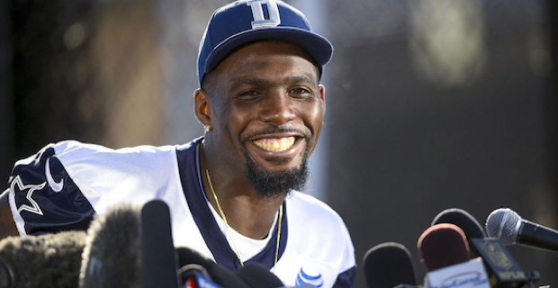 7fb937627 Stephen A. Smith  Dez Bryant in  perfect situation  with Saints