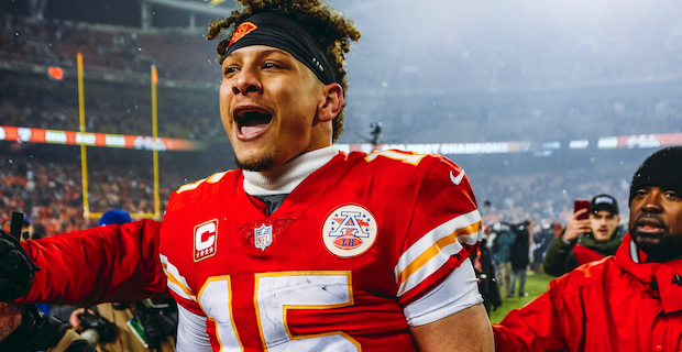 What high school did patrick mahomes go to