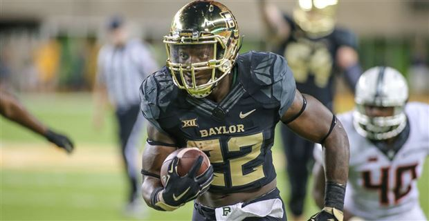 3d601778cbc What Terence Williams' Second Chance Means for Baylor