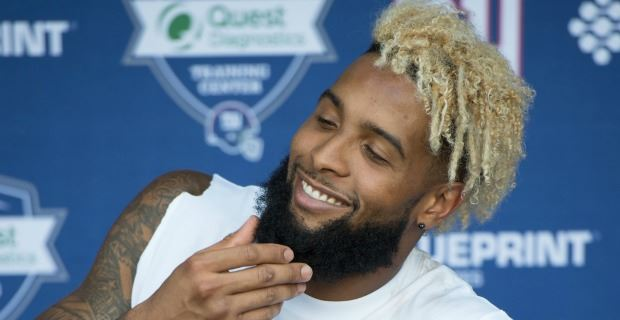 Odell beckham jr reportedly sets price range for new contract m4hsunfo
