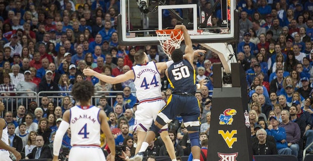 top 10 ku basketball games to look forward to in 2018 19