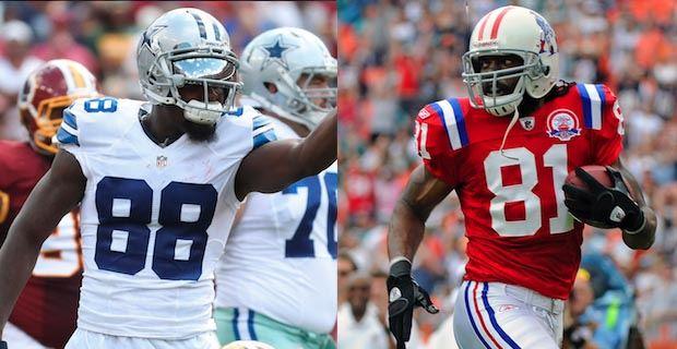 Dallas Cowboys 1st 10 Can Dez Be Moss Mock Draft Details