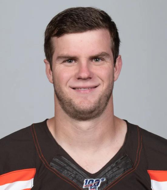 Garrett Gilbert Cleveland Pro Style Quarterback