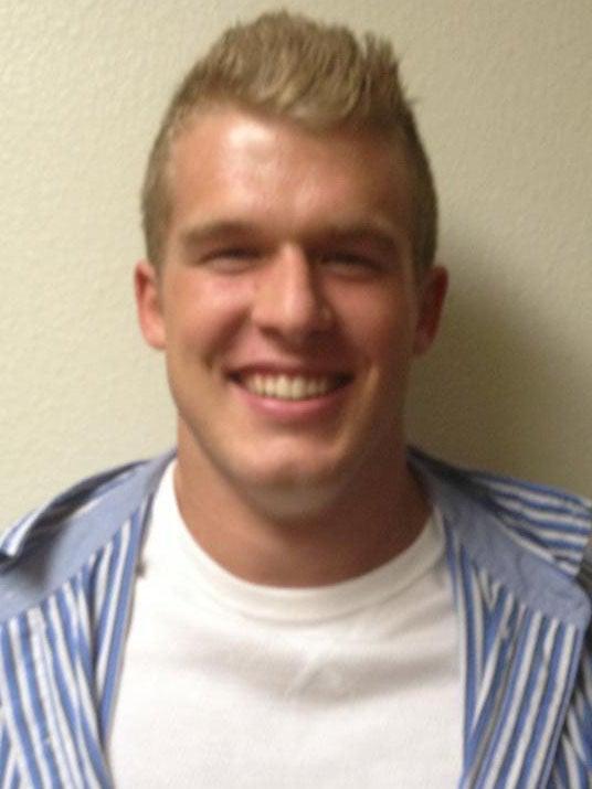 Evan Faunce