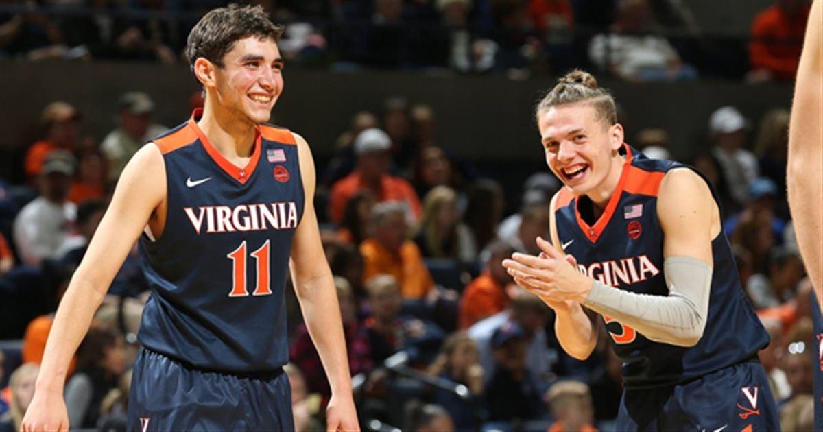 UVa Basketball: Tony Bennett explains redshirt decisions