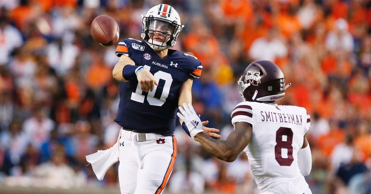 Inside Auburn's bye-week corrections, adjustments