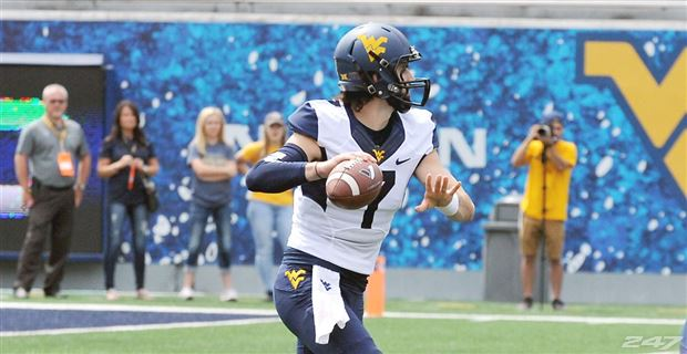 Image result for Will grier Photos