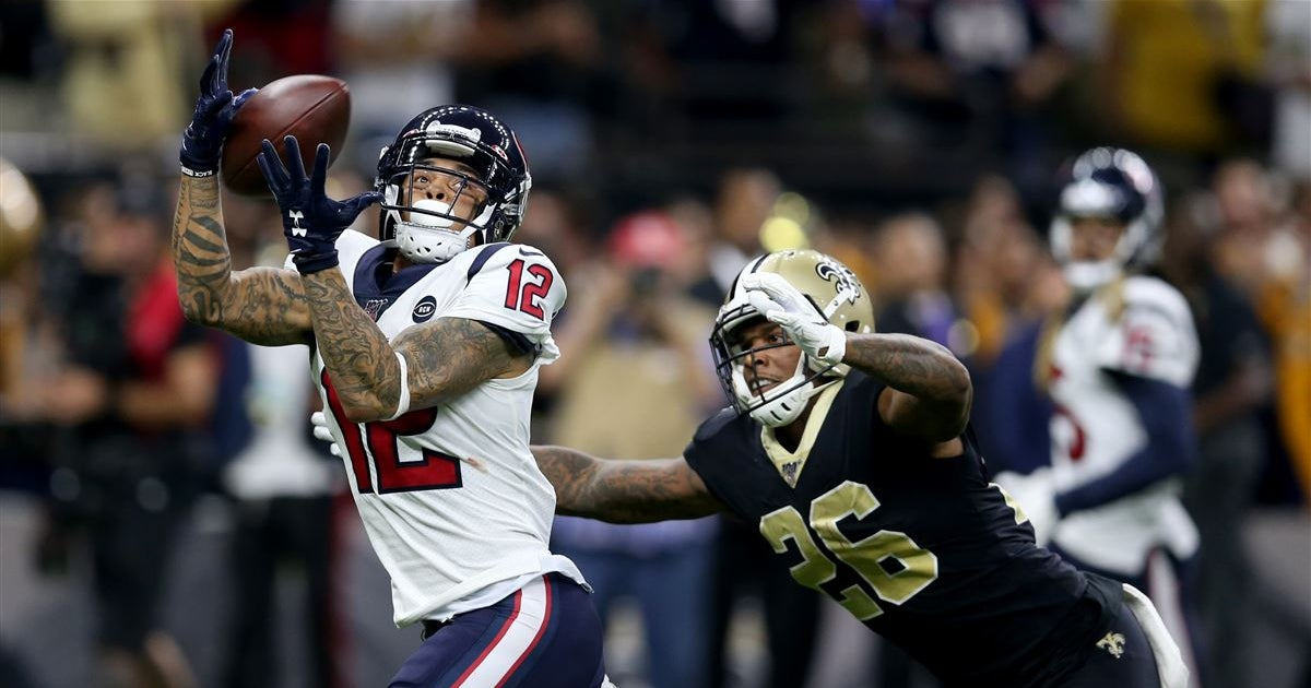 Week 1 NFL action concludes with Monday Night Football