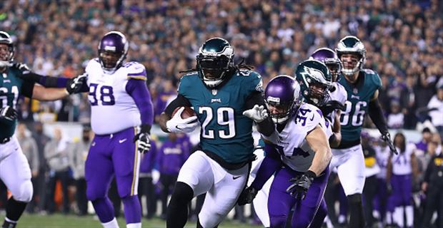 LeGarrette Blount set to wear the number 29 with Lions 6d7bc7f04