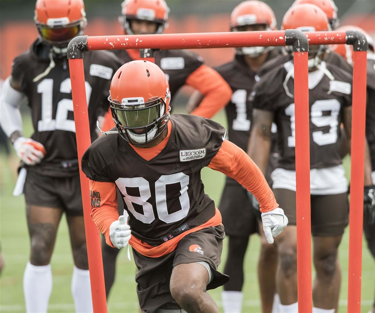 Browns WR Preview: Can Gordon, Landry Live Up to the Hype?
