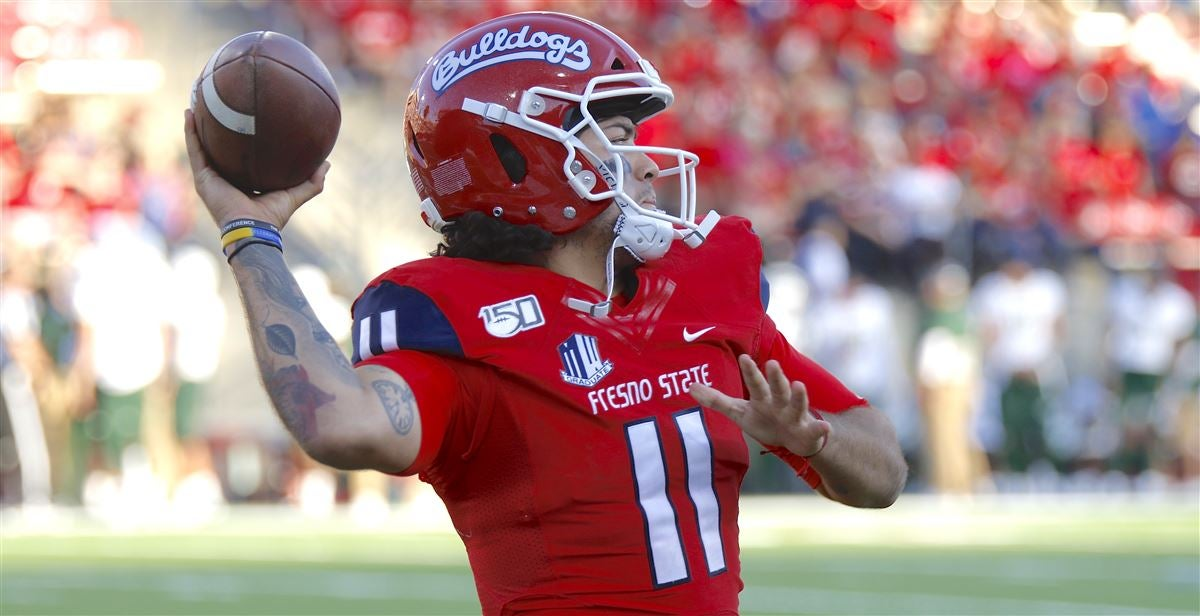 How to Watch: Fresno State Bulldogs vs Nevada Wolf Pack
