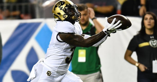 Updates From Colorado's Luncheon Previewing the Washington Game