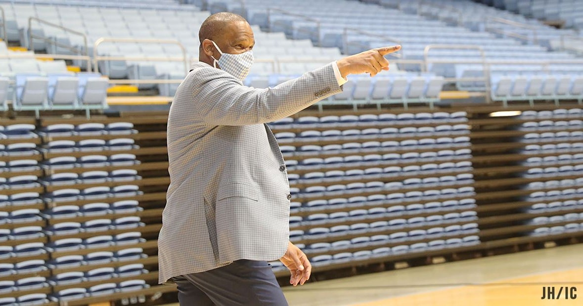 Style of Play Adjustments Coming for UNC Basketball