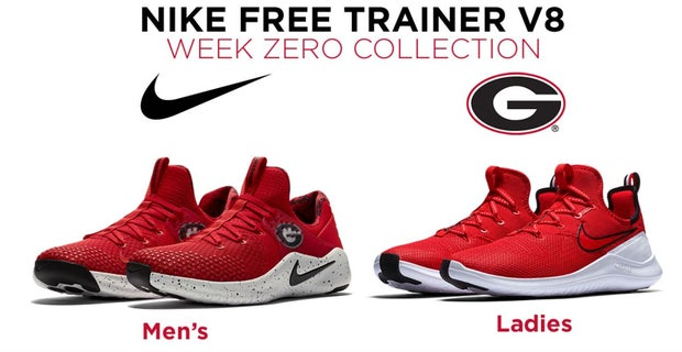 189d0afe23ef2 LOOK  First looks at new UGA Nike gear