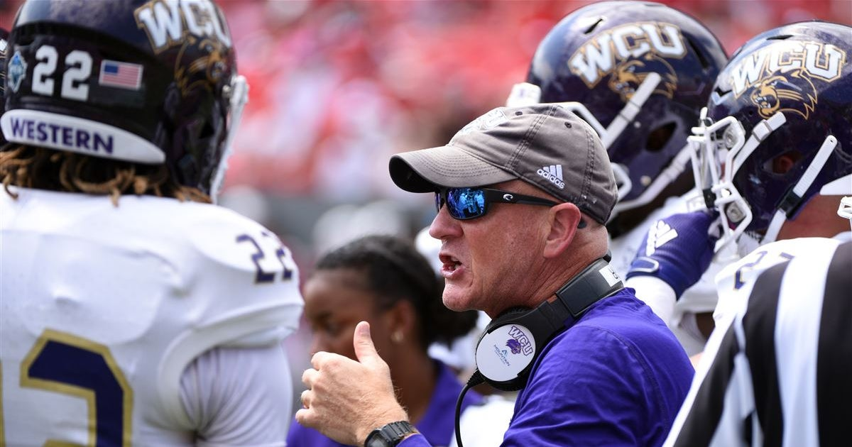 Opponent Preview: Western Carolina