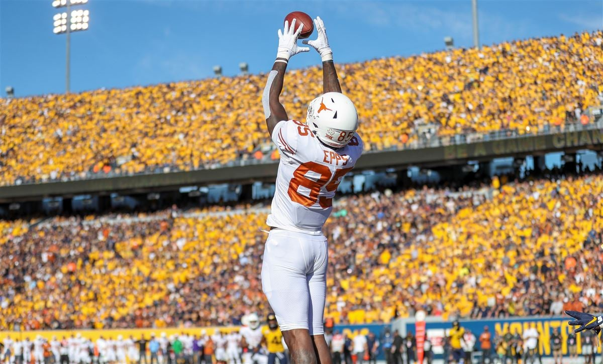 USC lands Texas tight end Malcolm Epps out of the Transfer Portal