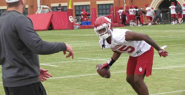 Jersey numbers, heights, weights for Oklahoma's 2019 newcomers