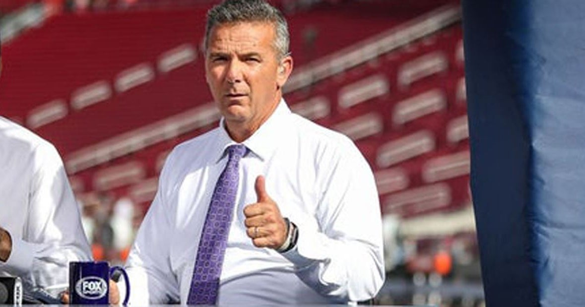 Urban Meyer makes pick in Auburn at Florida