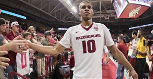 Could Arkansas land a player in Round 1 of 2018 NBA Draft?