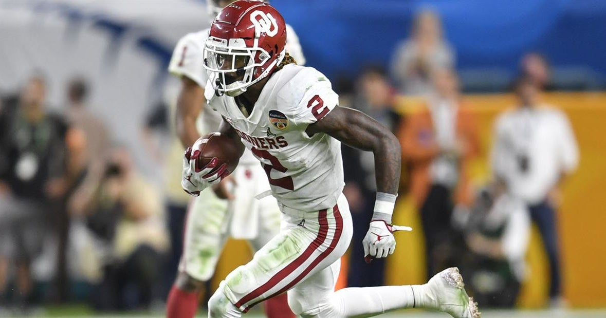 Where Oklahoma stands in way-too-early rankings for 2019