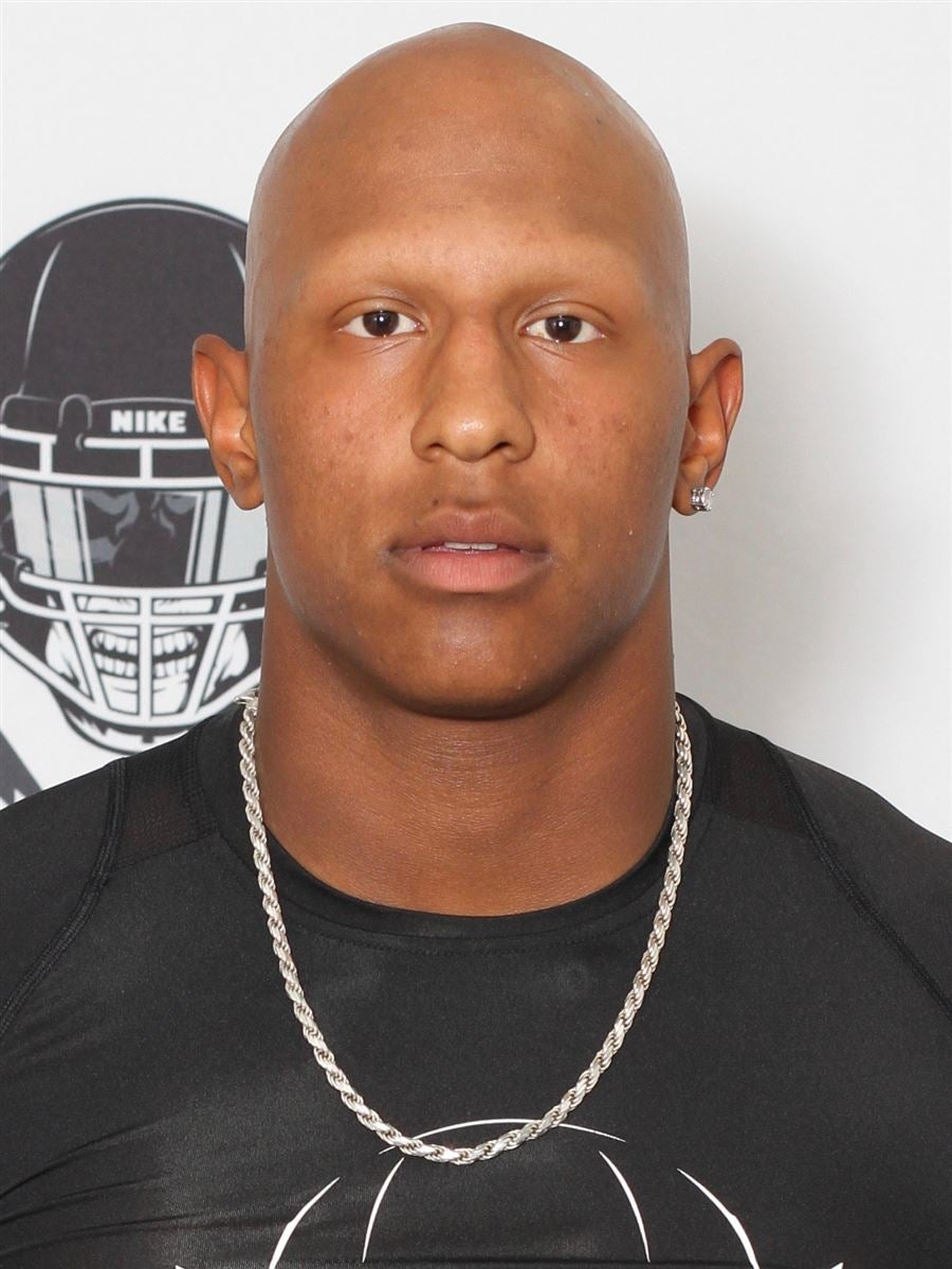 cameron williams bakersfield safety