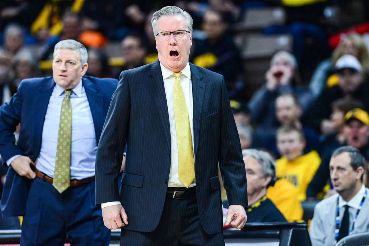 Andy Katz: Iowa Hoops a 'Next Four Out' team in 2019-20