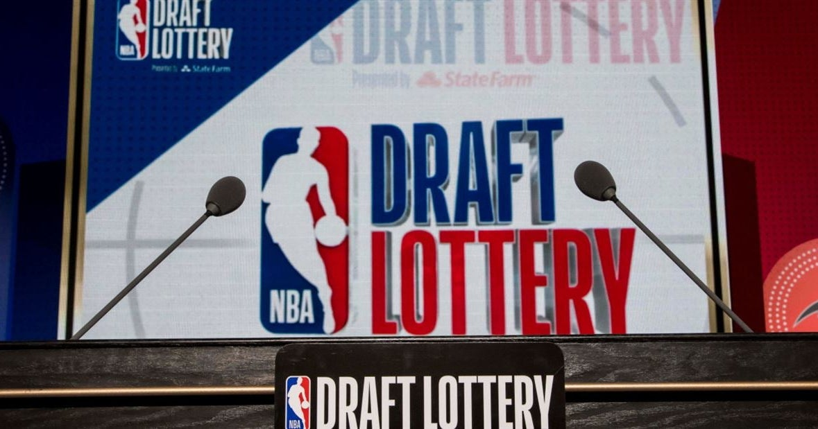 Dates for 2020 NBA Draft Lottery, Draft Revealed