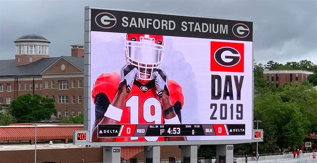 Georgia football live updates, scores, highlights from G-Day