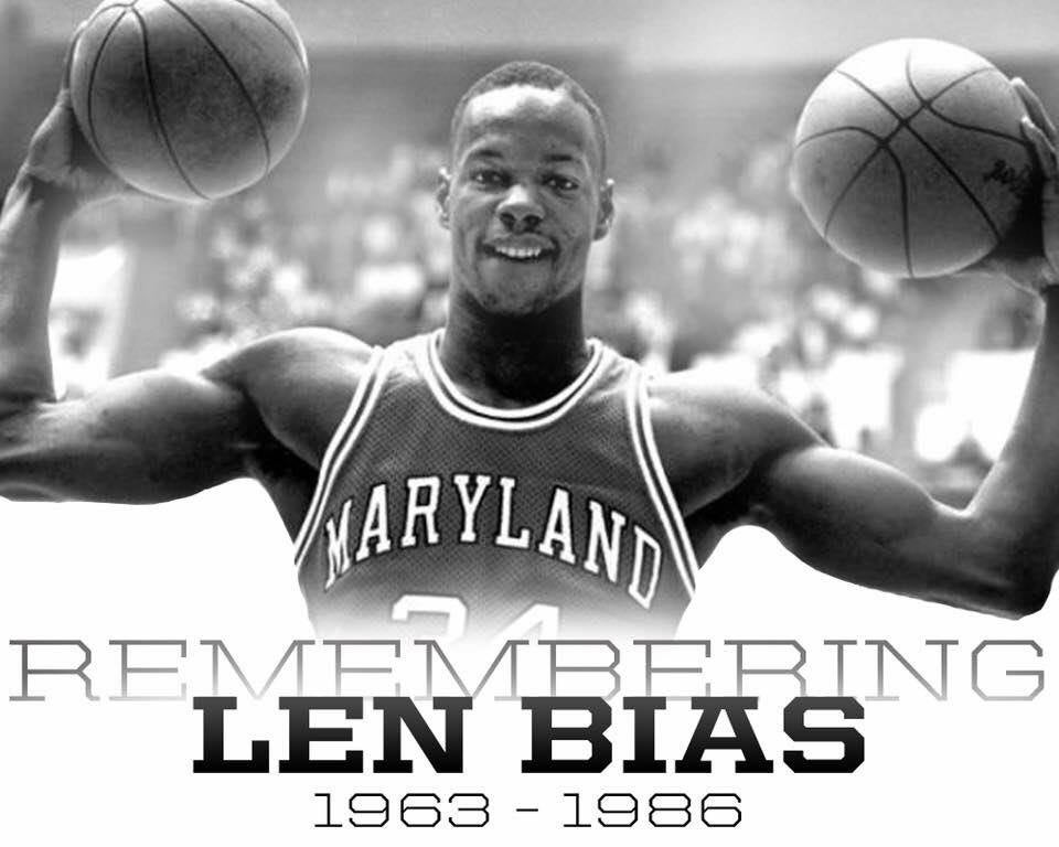 14d083dc9c34 RIP Len Bias.