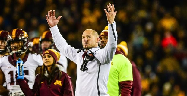 What Minnesota fans need to know about the Early Signing Period