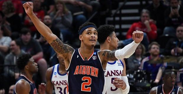 Live Updates Auburn Vs Kentucky In Ncaa Tournament