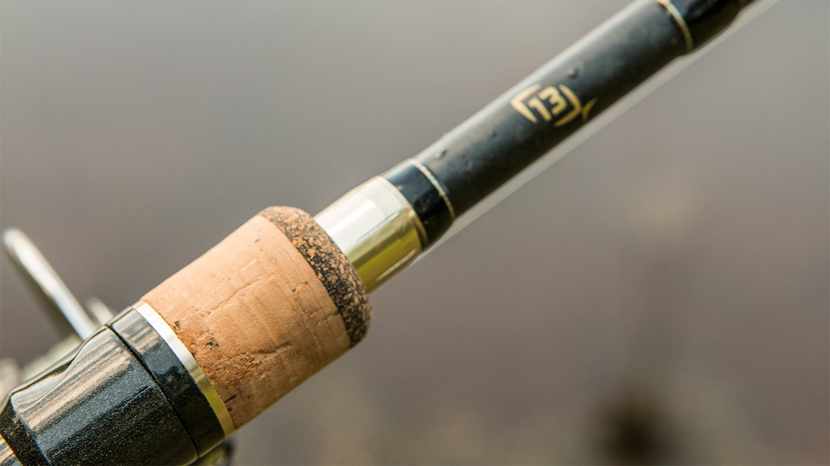 13 Fishing Muse Gold Spinning Rod Review