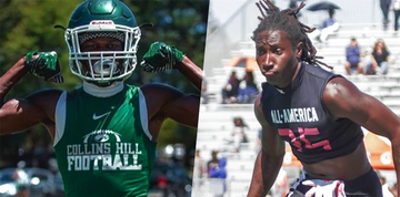 FSU's potential Sam McCall-Travis Hunter duo one to bet on