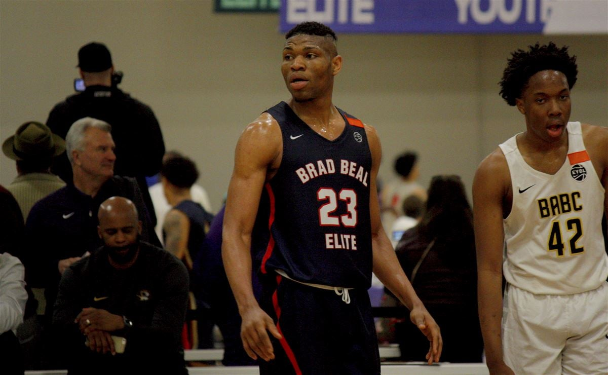 UO basketball commits, targets see movement in updated rankings