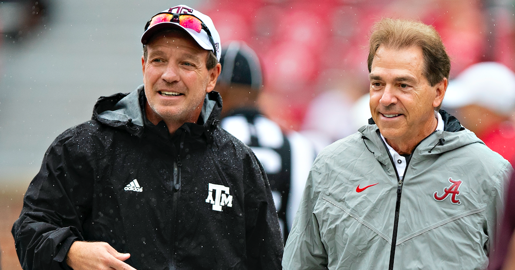 Report: Many SEC coaches unhappy with opponent selection process